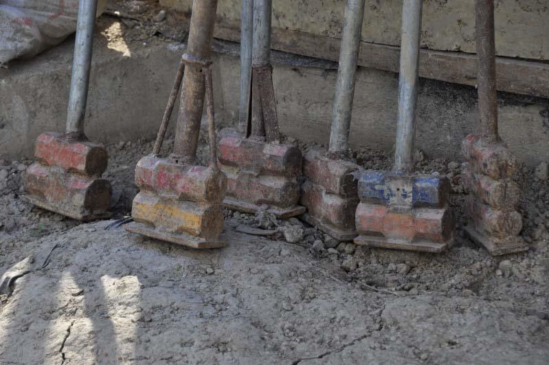 Rammed Earth Chiangmai Life Construction
