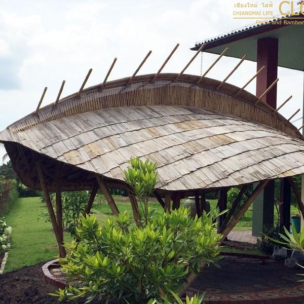 Bamboo Earth Architecture And Construction Portfolio