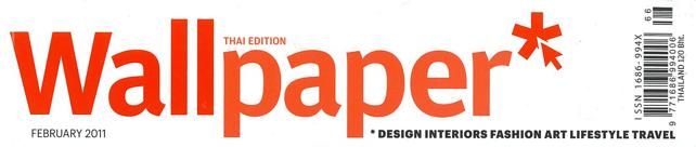 Wallpaper Magazine On Panyaden International School