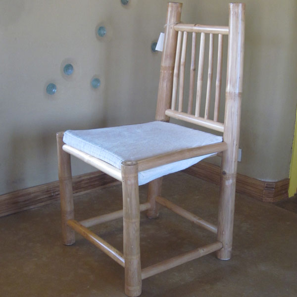 Furniture Bamboo Chair