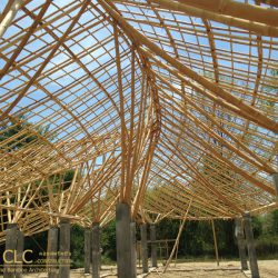 Bamboo And Earth Private Residence