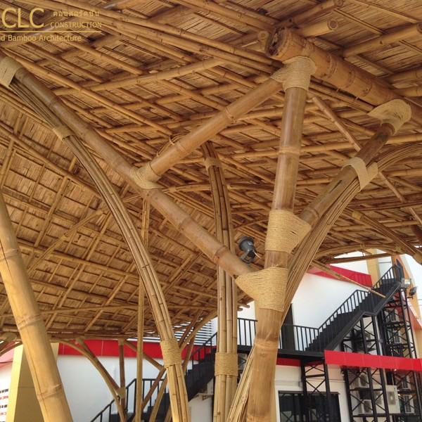 Bamboo Gates