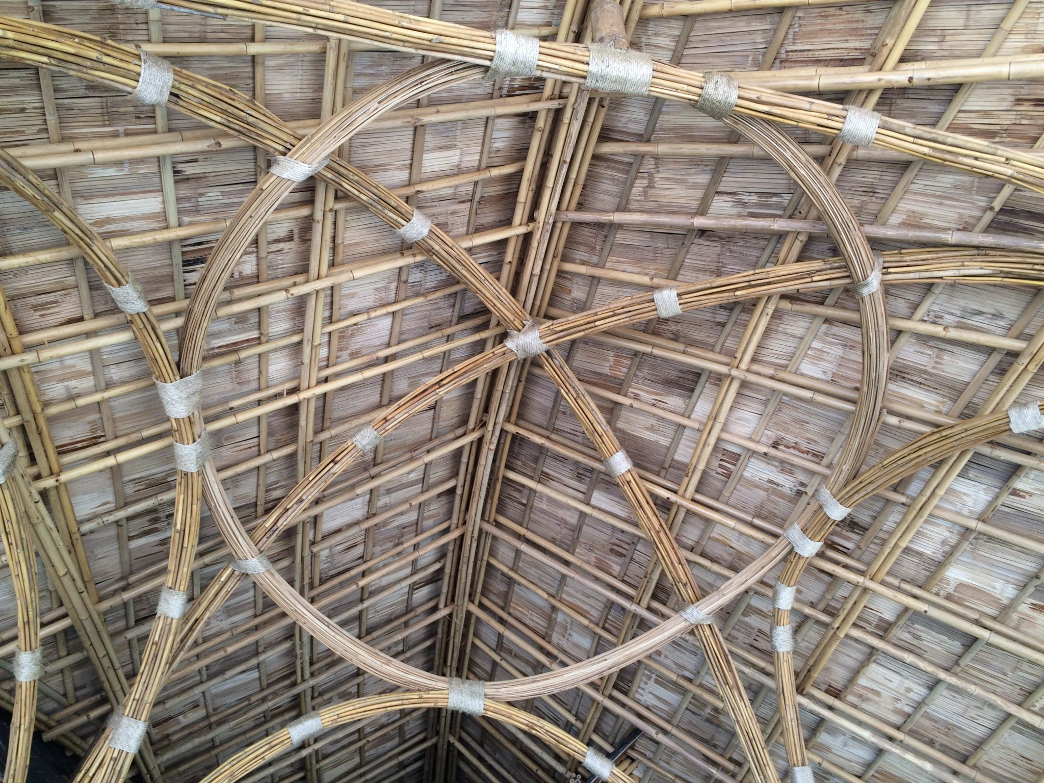 Bamboo Roof Private Residence In Lampang Chiangmai Life