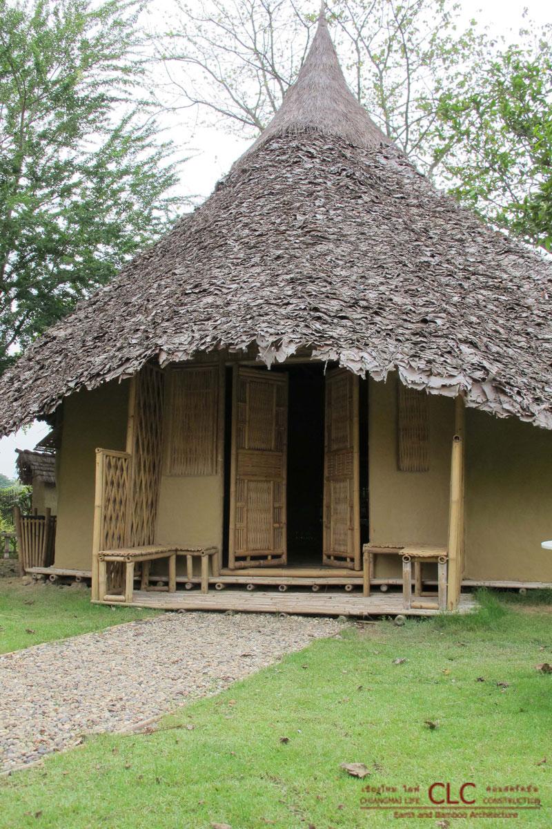 Earth Bamboo Coffee House