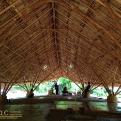Dhammagiri Meditation Hall By CLC