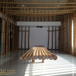 Bamboo Meeting Room