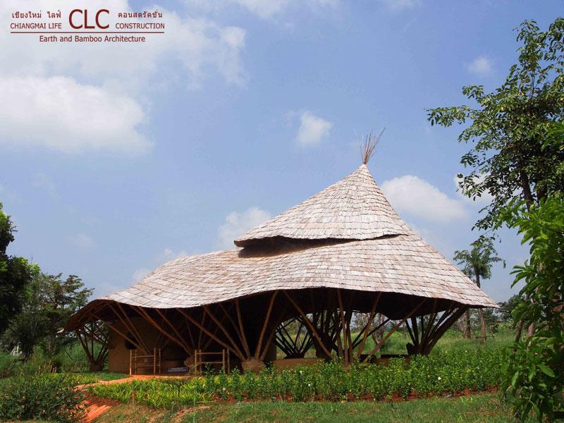 Bamboo Reception Hall
