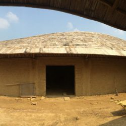 Earth And Bamboo Research Center Lecture Hall