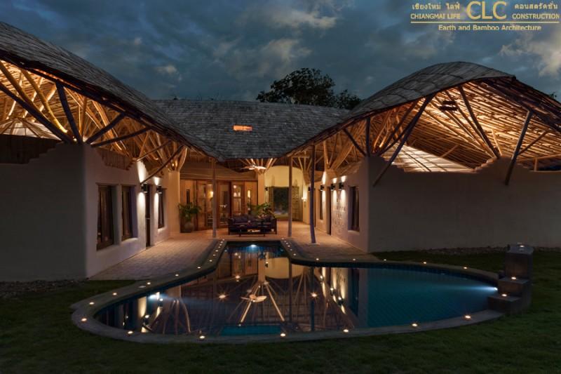 Inhabitat features Chiangmai Life Construction