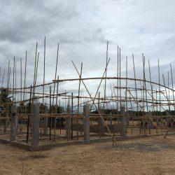 YDF School Building By CLC