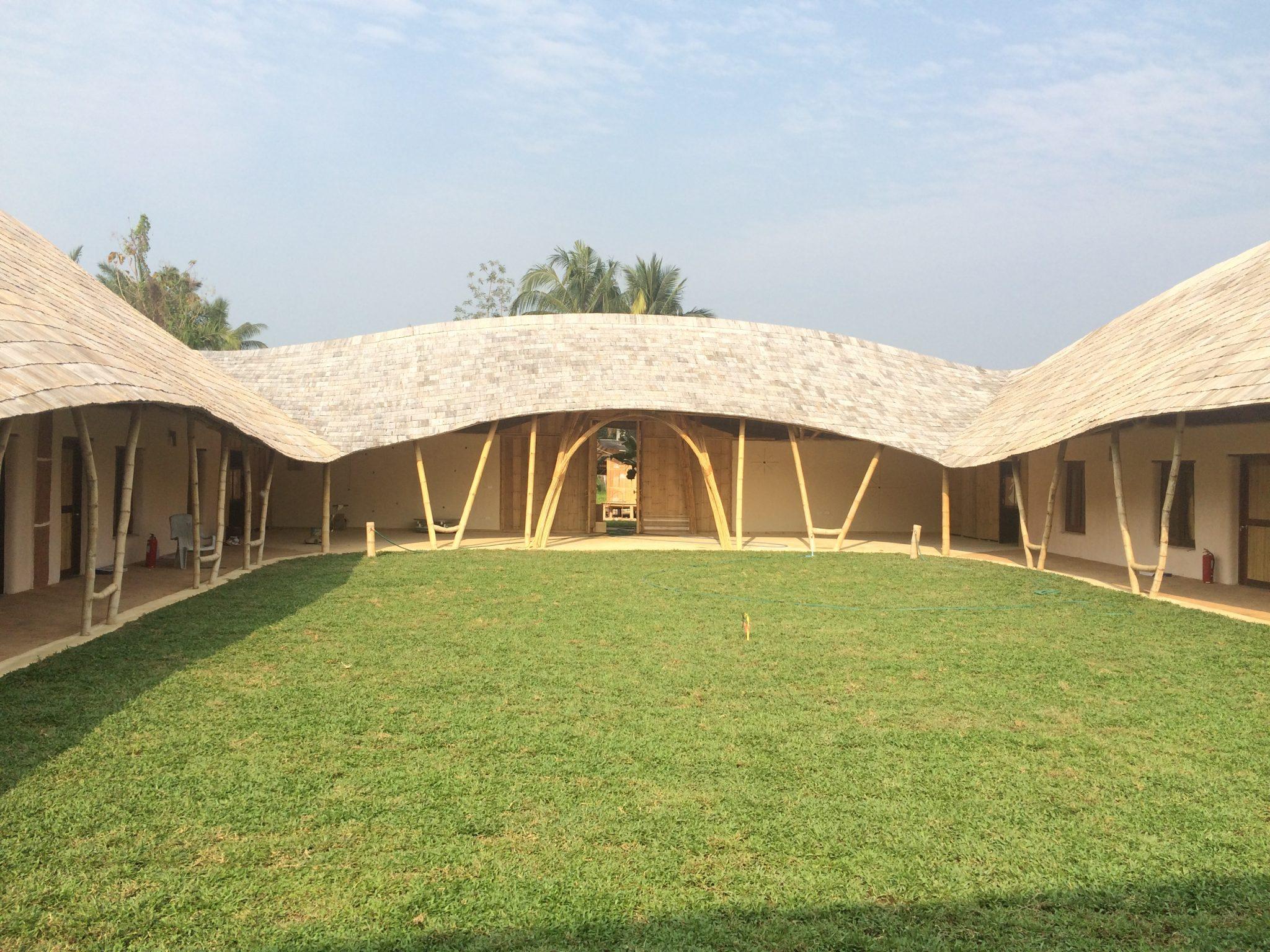 YDF School Building