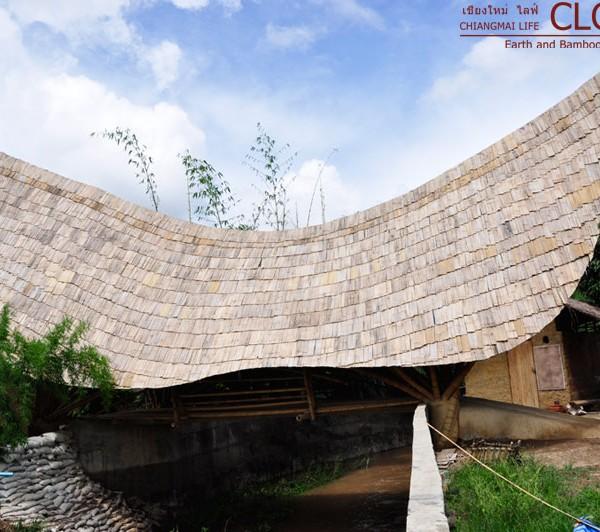 Bamboo Bridges
