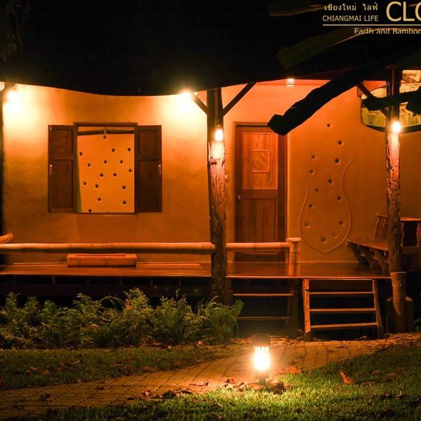 Nature Hut Kutti Phra