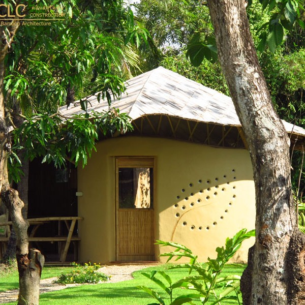Small Cottage – Sample Resort Bungalow