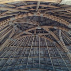 Bamboo Architecture - Bamboo Sala By The Lake