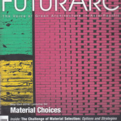 FuturArc On Sustainable Materials With Markus Roselieb