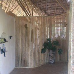 Eco Villa Bamboo Architecture