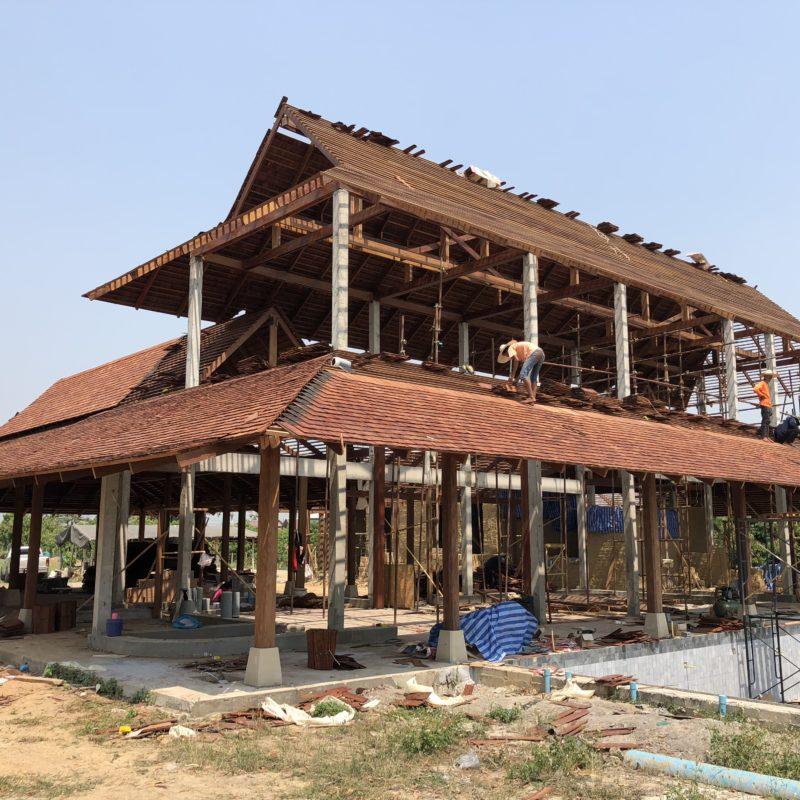 Modern Thai Eco Villa By Chiangmai Life Architects 1 Bamboo