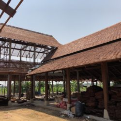 Modern Thai Eco Villa By Chiangmai Life Architects