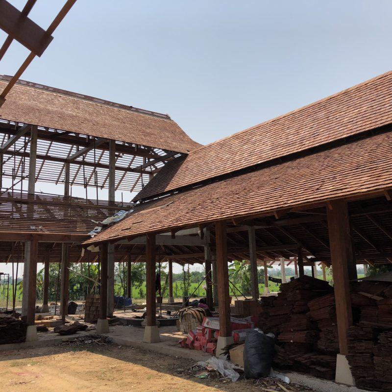 Modern Thai Eco Villa By Chiangmai Life Architects 5 Bamboo