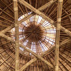 Bamboo Meditation Cathedral