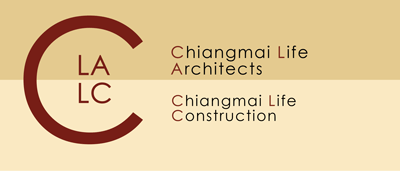 Bamboo Earth Architecture - Chiangmai Life Construction