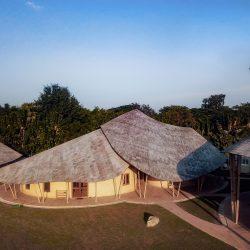 Science Labs & Music Center @ Panyaden International School
